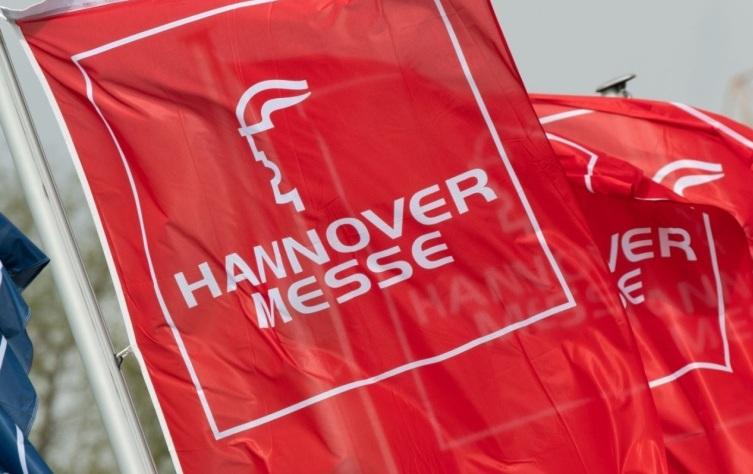 """Участие в промышленной выставке """"Hannover Messe 2019"""""""